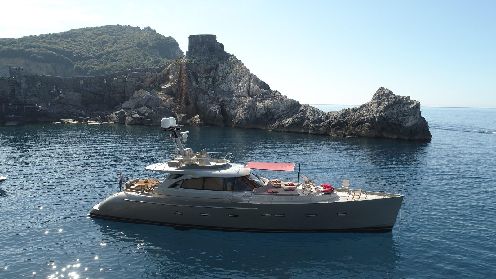 Exterior 2011 ACICO YACHTS  Cruiser 2754248