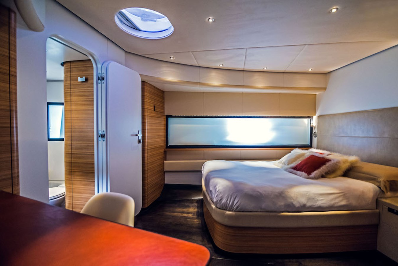 Cabin 2011 ACICO YACHTS  Cruiser 2754249