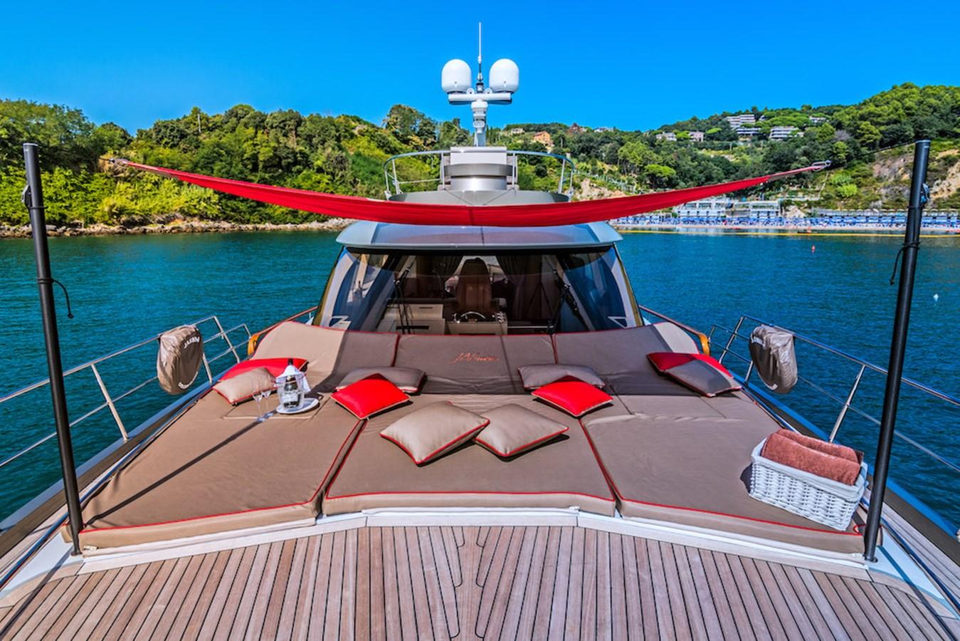 Bow 2011 ACICO YACHTS  Cruiser 2754255