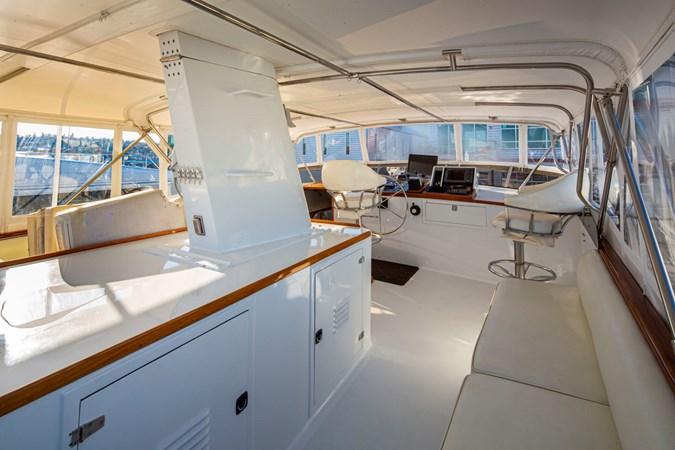 REFLECTION 27L 1984 BROWARD  Motor Yacht 2754851