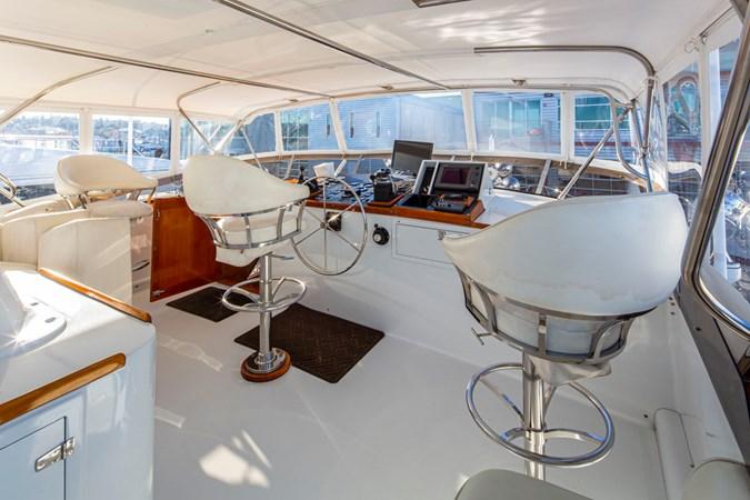 REFLECTION 28L 1984 BROWARD  Motor Yacht 2754852
