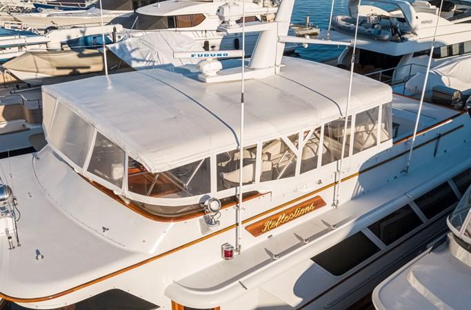 REFLECTION 13L 1984 BROWARD  Motor Yacht 2754867