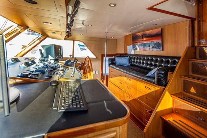 REFLECTION 30L 1984 BROWARD  Motor Yacht 2754883