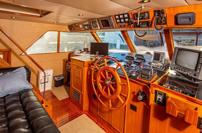 REFLECTION 18L 1984 BROWARD  Motor Yacht 2754889
