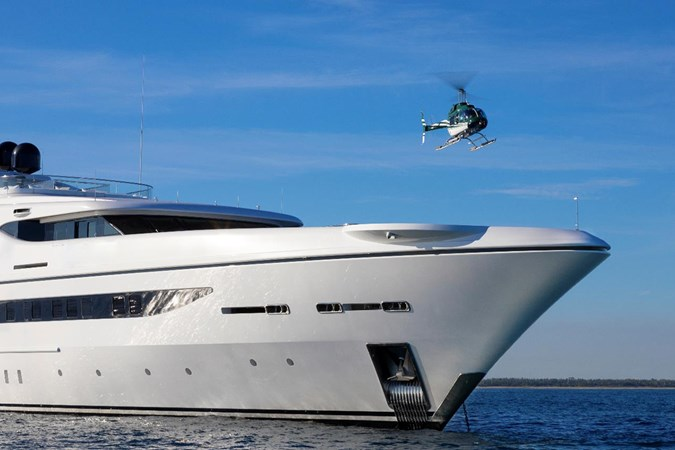 2012 TURQUOISE YACHTS  Mega Yacht 2755355