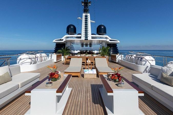 2012 TURQUOISE YACHTS  Mega Yacht 2755356
