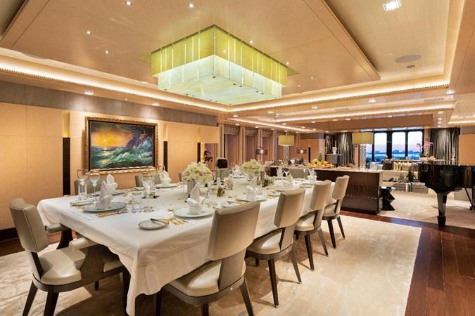 2012 TURQUOISE YACHTS  Mega Yacht 2755357