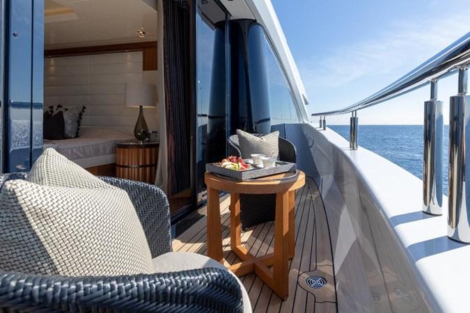 2012 TURQUOISE YACHTS  Mega Yacht 2755358