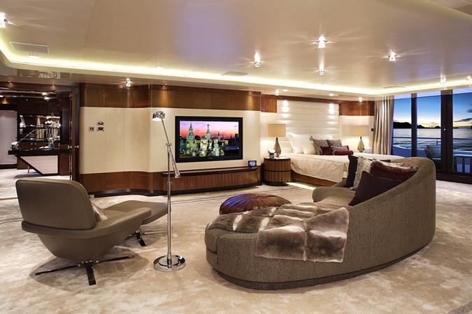 2012 TURQUOISE YACHTS  Mega Yacht 2755360