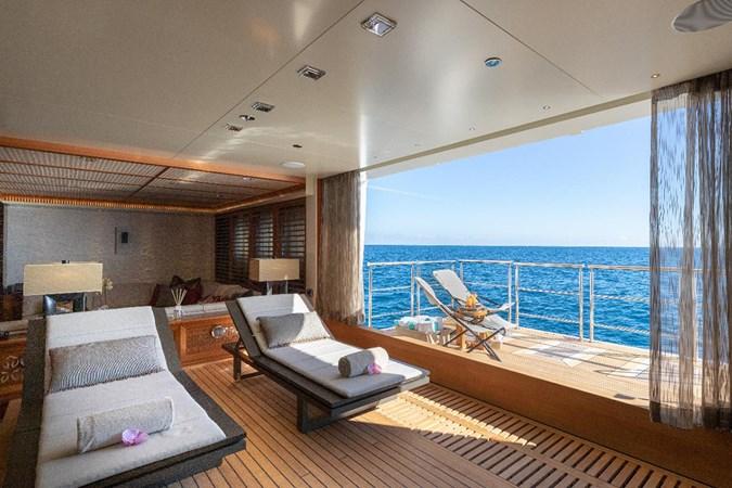 2012 TURQUOISE YACHTS  Mega Yacht 2755361