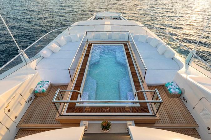 2012 TURQUOISE YACHTS  Mega Yacht 2755363