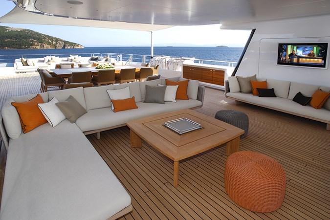 2012 TURQUOISE YACHTS  Mega Yacht 2755364