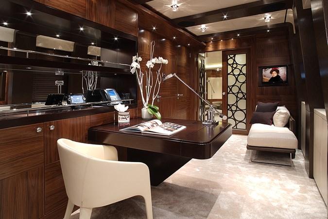 2012 TURQUOISE YACHTS  Mega Yacht 2755366