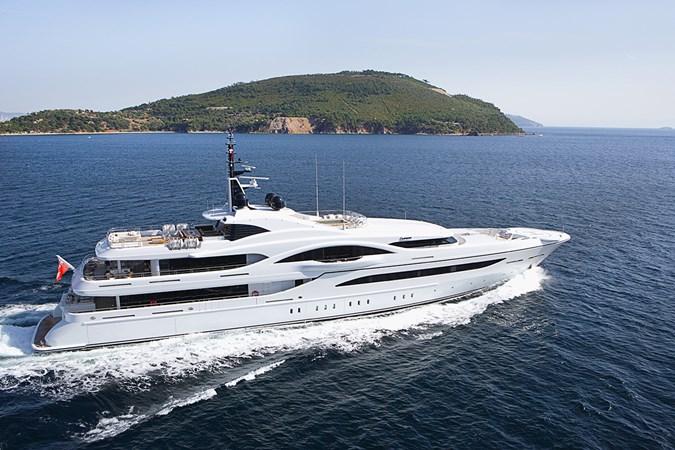 2012 TURQUOISE YACHTS  Mega Yacht 2755367
