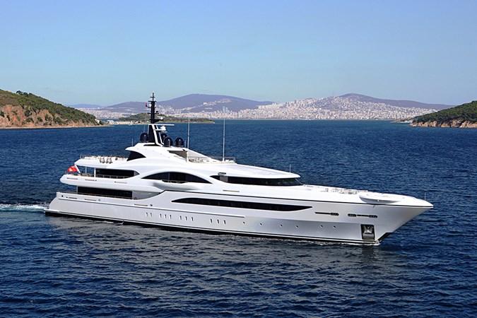 2012 TURQUOISE YACHTS  Mega Yacht 2755370