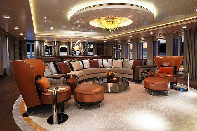 2012 TURQUOISE YACHTS  Mega Yacht 2755371