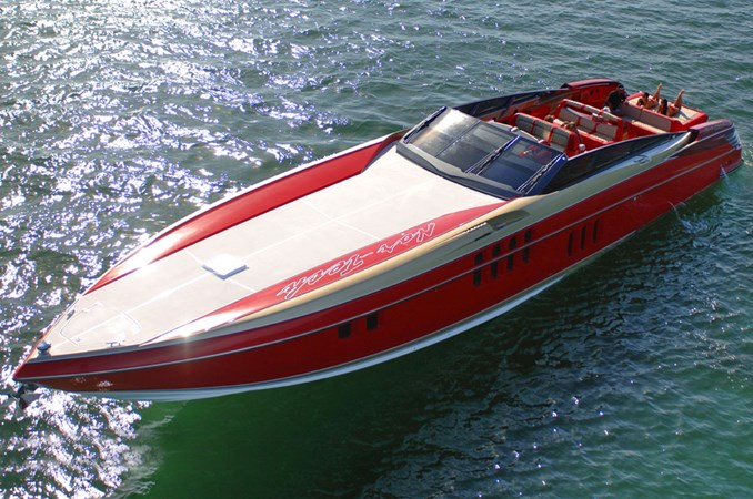 2011 NOR-TECH Performance Boat High Performance 2757101