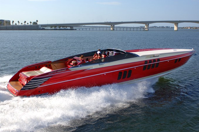 2011 NOR-TECH Performance Boat High Performance 2757104