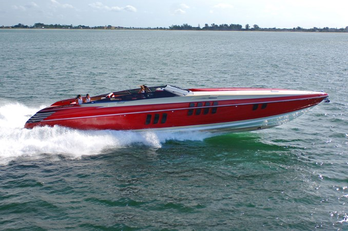 2011 NOR-TECH Performance Boat High Performance 2757105