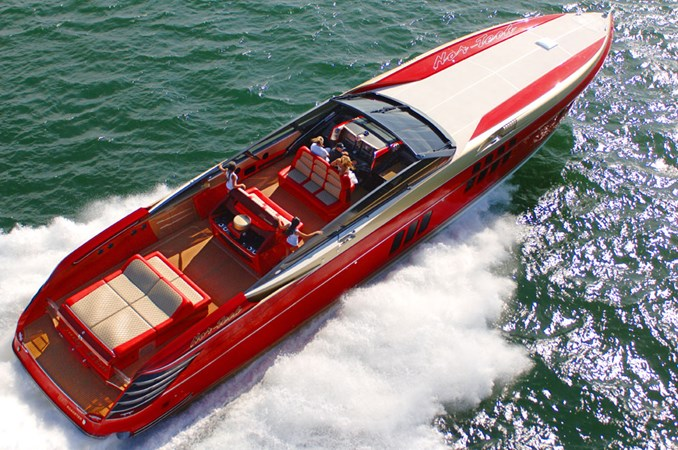 2011 NOR-TECH Performance Boat High Performance 2757106