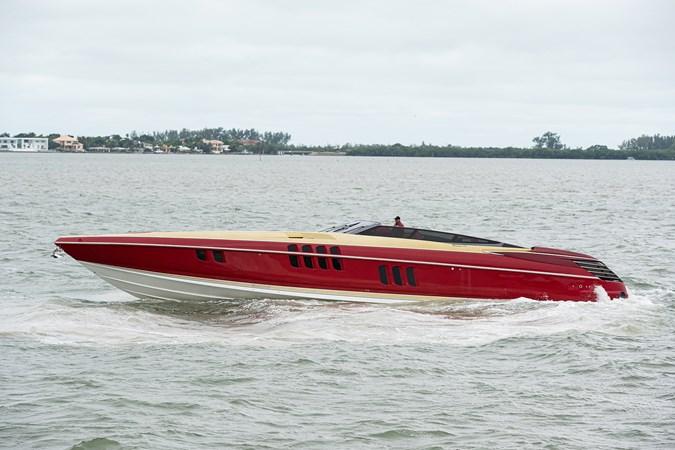 Lady Lisa_profiles_5 2011 NOR-TECH Performance Boat High Performance 2767760