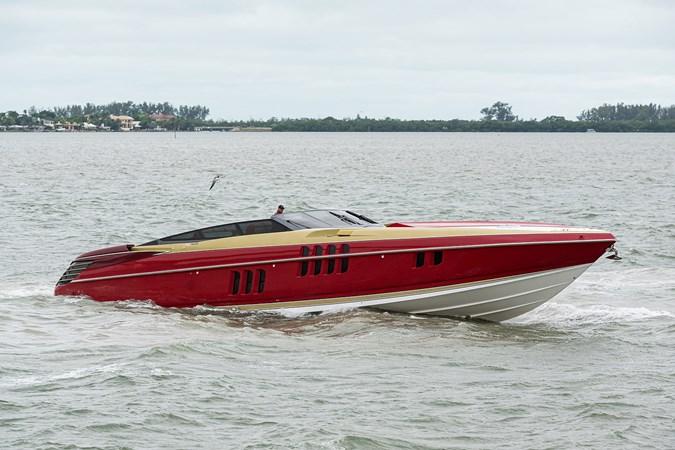 Lady Lisa_profiles_1 2011 NOR-TECH Performance Boat High Performance 2767781