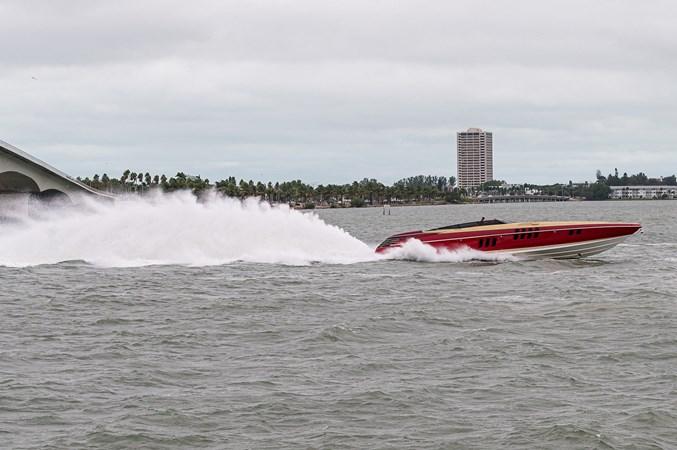 Lady Lisa_profiles_39 2011 NOR-TECH Performance Boat High Performance 2767782