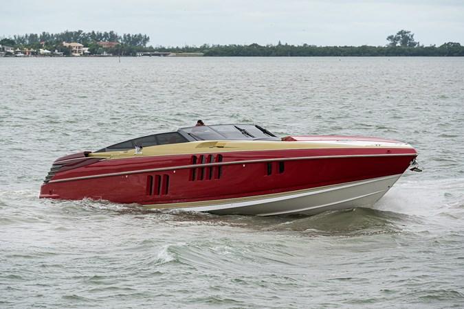 Lady Lisa_profiles_2 2011 NOR-TECH Performance Boat High Performance 2767786