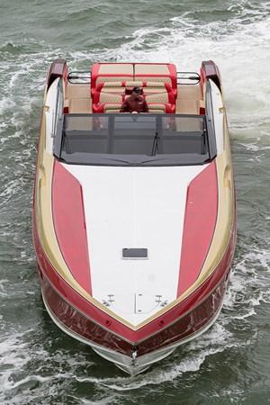 Lady Lisa_profiles_31 2011 NOR-TECH Performance Boat High Performance 2767792