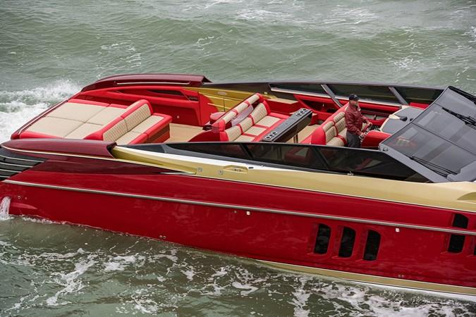Lady Lisa_profiles_19 2011 NOR-TECH Performance Boat High Performance 2767796