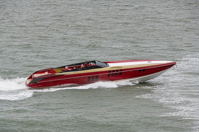 Lady Lisa_profiles_38 2011 NOR-TECH Performance Boat High Performance 2767798