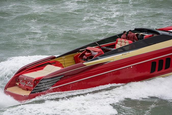 Lady Lisa_profiles_18 2011 NOR-TECH Performance Boat High Performance 2767800