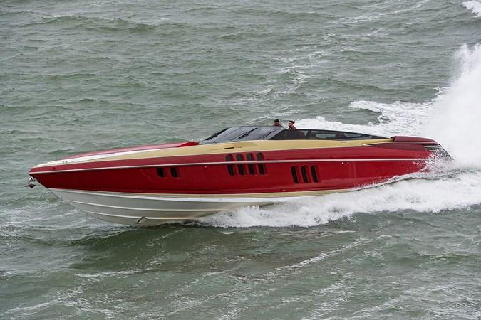 Lady Lisa_profiles_26 2011 NOR-TECH Performance Boat High Performance 2767801