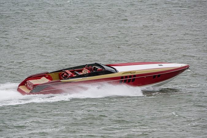 Lady Lisa_profiles_28 2011 NOR-TECH Performance Boat High Performance 2767802