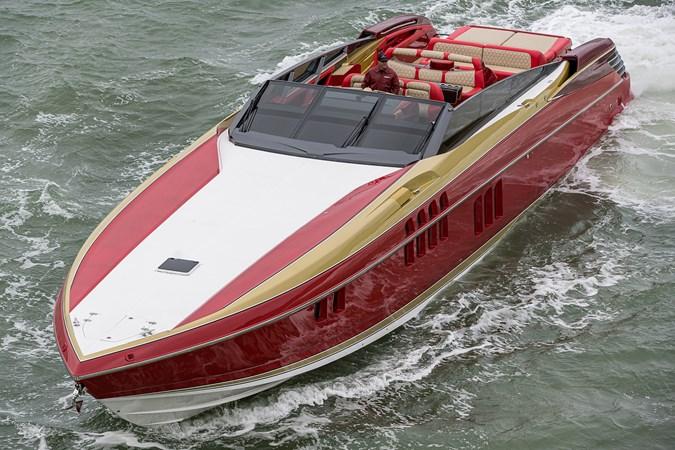 Lady Lisa_profiles_30 2011 NOR-TECH Performance Boat High Performance 2767804