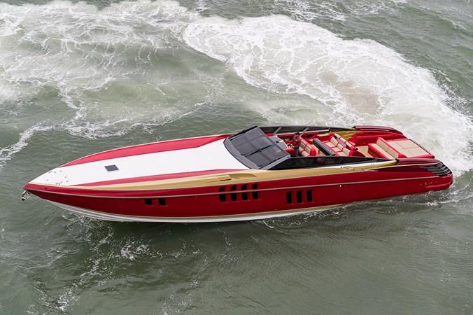 Lady Lisa_profiles_43 2011 NOR-TECH Performance Boat High Performance 2767808