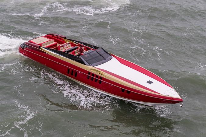 Lady Lisa_profiles_41 2011 NOR-TECH Performance Boat High Performance 2767809