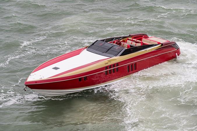 Lady Lisa_profiles_44 2011 NOR-TECH Performance Boat High Performance 2767810