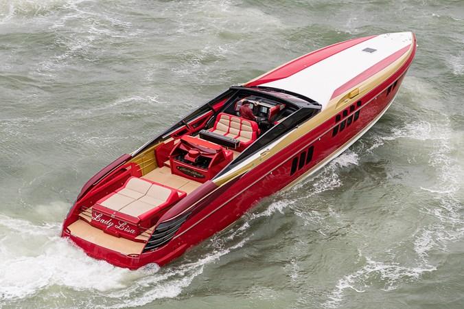 Lady Lisa_profiles_47 2011 NOR-TECH Performance Boat High Performance 2767811