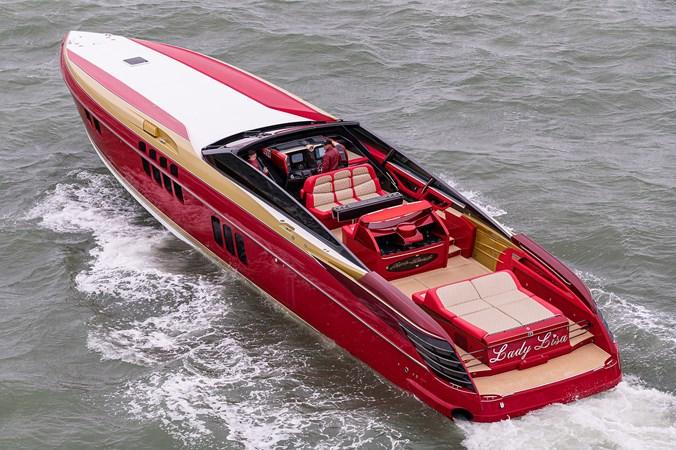 Lady Lisa_profiles_45 2011 NOR-TECH Performance Boat High Performance 2767812
