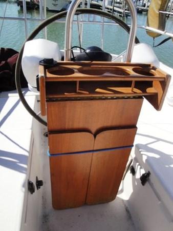 1983 CATALINA 30 Tall Rig Cruising/Racing Sailboat 2757223