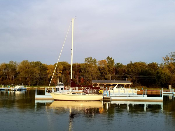 1983 CATALINA 30 Tall Rig Cruising/Racing Sailboat 2757228