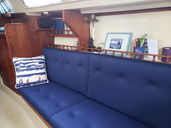 1983 CATALINA 30 Tall Rig Cruising/Racing Sailboat 2757234
