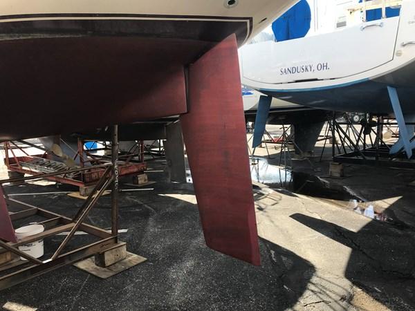 1983 CATALINA 30 Tall Rig Cruising/Racing Sailboat 2757237