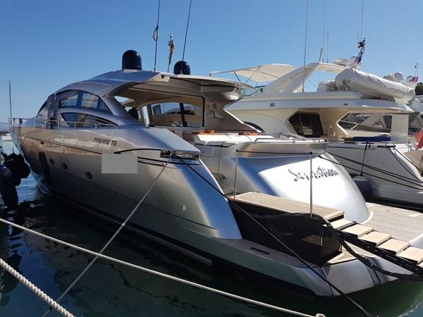 20170922_112416bis (FILEminimizer) 2007 PERSHING 72 Motor Yacht 2757342