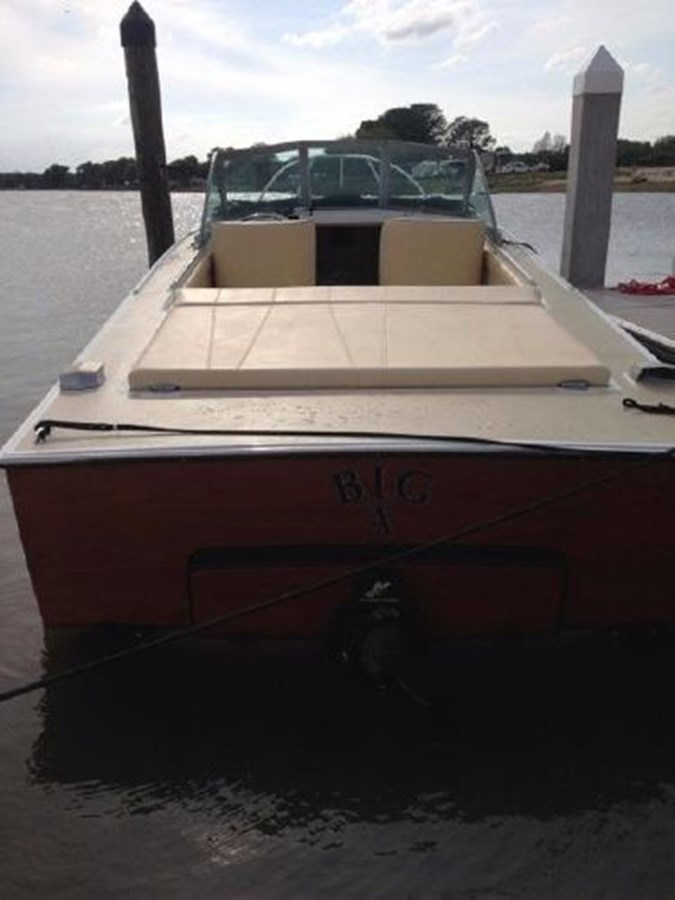 16 1968 PROWLER 23 Runabout 2758334