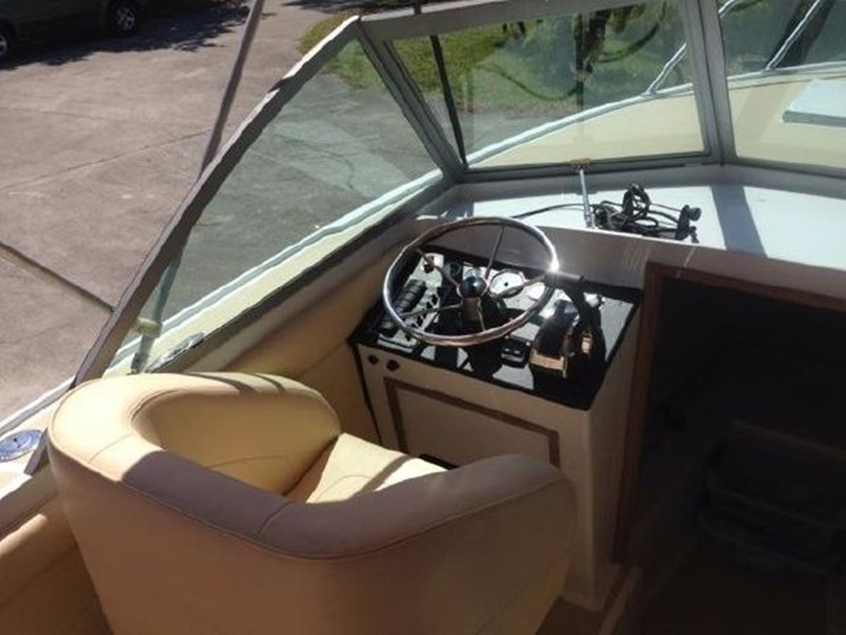 15 1968 PROWLER 23 Runabout 2758360
