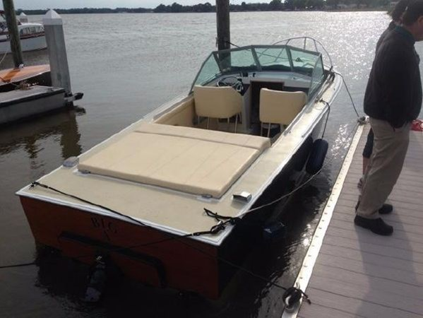26 1968 PROWLER 23 Runabout 2758348