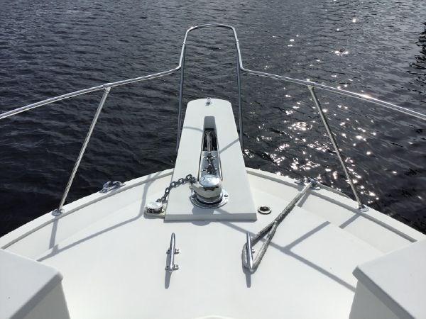 12 1976 BERTRAM Flybridge Motor Yacht Motor Yacht 2759072