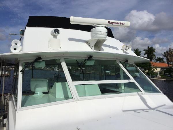 16 1976 BERTRAM Flybridge Motor Yacht Motor Yacht 2759091